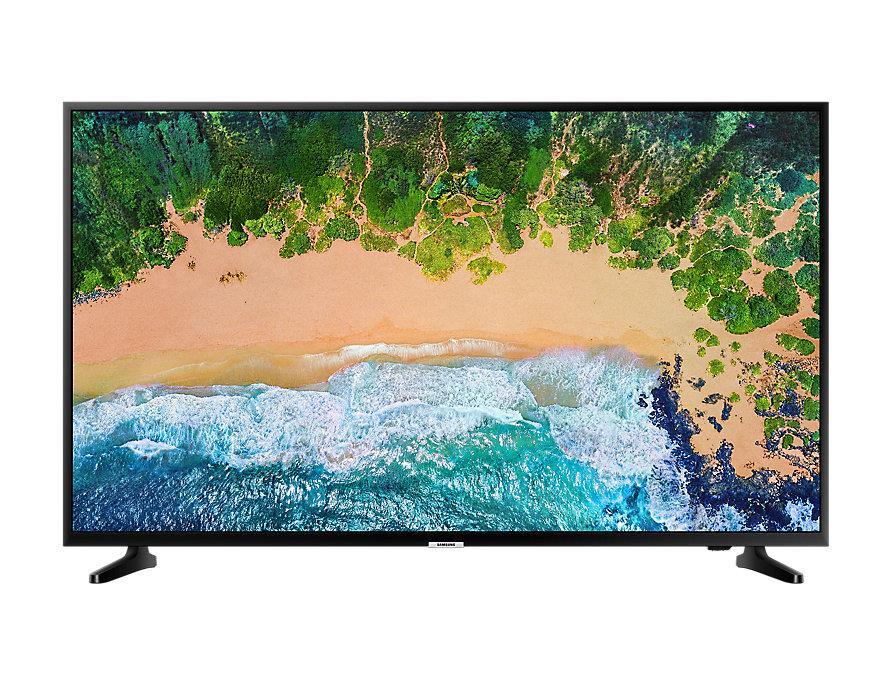 SAMSUNG 43inch TV UE43NU7092UXXH LED Televizors