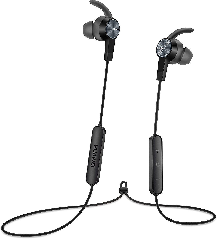 Huawei Sport Bluetooth Headphone Lite AM61 Black