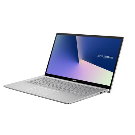 Asus ZenBook UM462DA-AI035R Light Grey, 14 , Touchscreen, FHD, 1920 x 1080 pixels, Glare, AMD Quad Core, R7-3700U, 16 GB, DDR4, SSD 512 GB, Portatīvais dators
