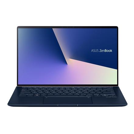 Asus ZenBook UX433FLC-A5336T Royal Blue, 14 , FHD, 1920 x 1080 pixels, Matt, Intel Core i7,  i7-10510U, 16 GB, SSD 1000 GB, Intel UHD Graphi Portatīvais dators