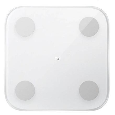 Xiaomi Smart Scale 2 Body Composition, White Svari