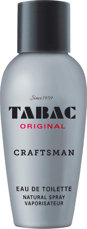 Tabac Original Craftsman EDT 50ml Vīriešu Smaržas