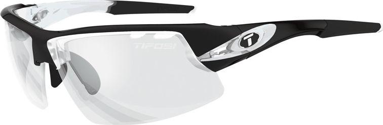 TIFOSI Glasses Crit Fototec crystal black