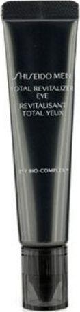 Shiseido MEN TOTAL REVITALIZER EYE 15ML ēnas