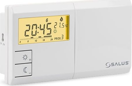 Salus Programmable weekly temperature controller (091FL V2)