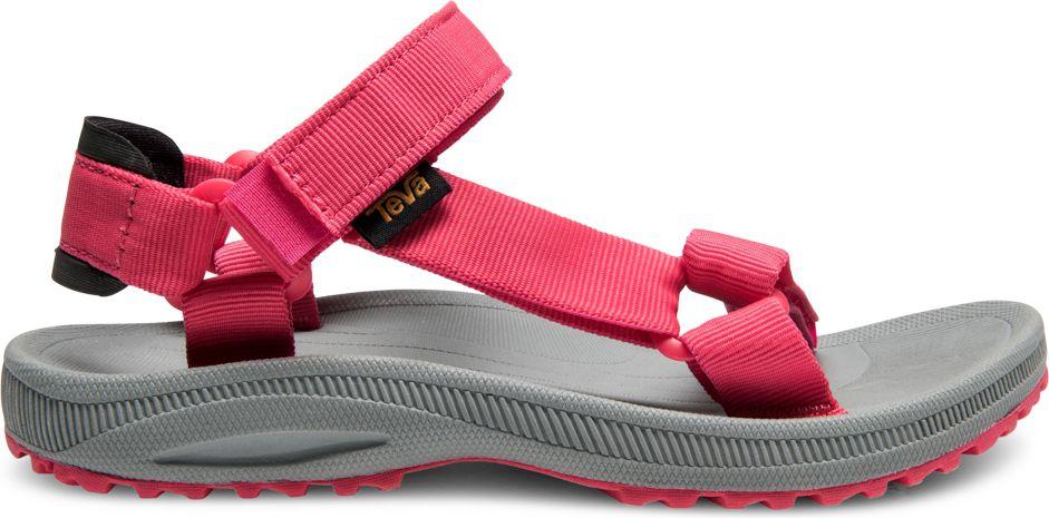 TEVA Sandaly damskie W'S Winsted Solid rozowe r. 38 (1017425-RASP-7) 1017425-RASP-7