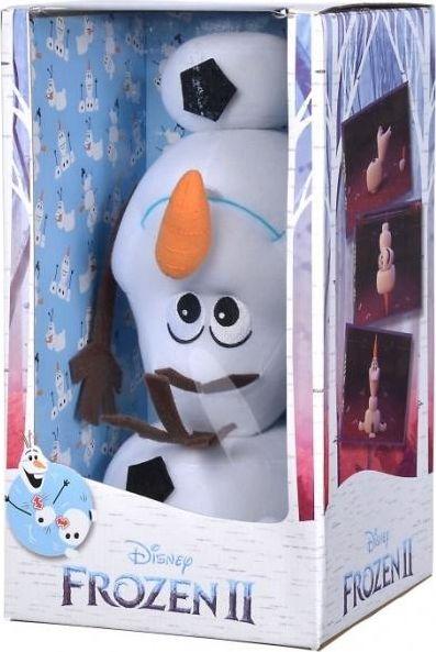 Simba Velcro Olaf 30 cm - 6315877559