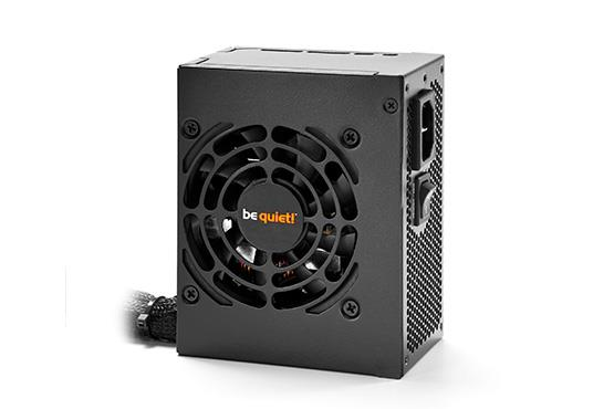 be quiet  power supply SFX POWER 2 400W 80plus Bronze, activePFC, 2x12Vrails Barošanas bloks, PSU