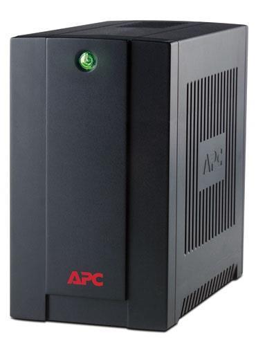 APC Back-UPS 1400VA, 230V, AVR, French Sockets nepārtrauktas barošanas avots UPS