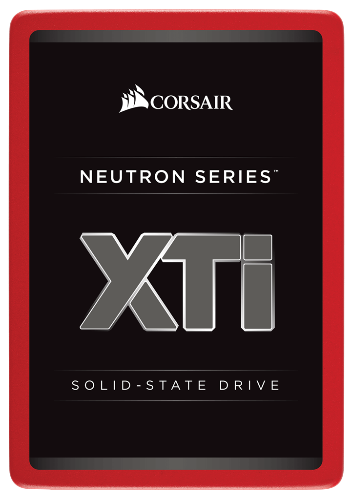 CORSAIR Neutron XTi 2.5in 1920GB SATA SSD disks