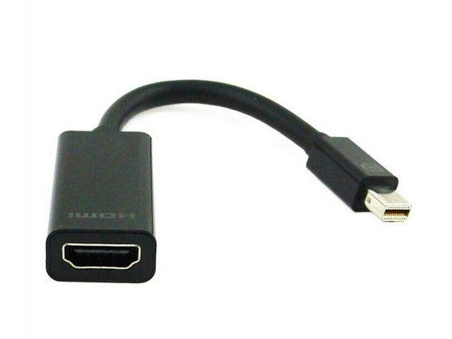 Gembird mini DisplayPort - HDMI M-F
