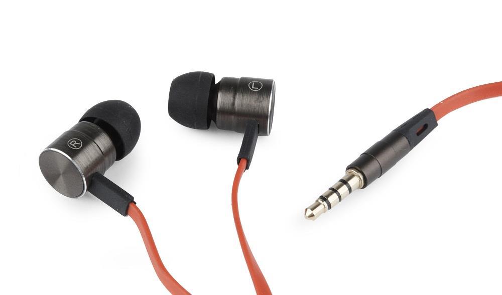Headset Gembird London (MHS-EP-LHR) austiņas