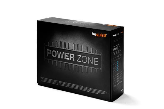 Be quiet Power Zone CM   750W 80+ Bronze BN211 Barošanas bloks, PSU