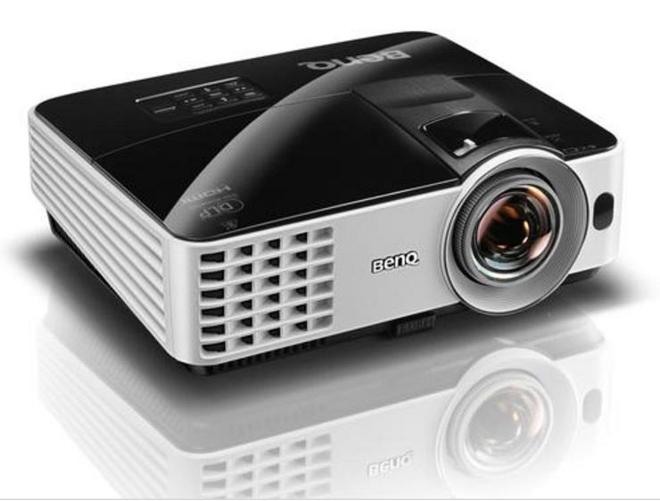 BenQ MX631ST XGA projektors