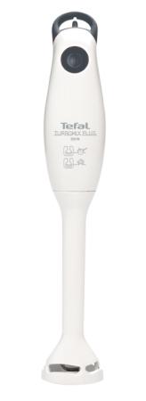 TEFAL rokas blenderis Turbomix 350W, balta/nerūsējošais tērauds HB100 Blenderis