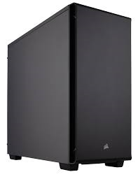 CORSAIR Carbride 270R solid Side ATX Cas Datora korpuss