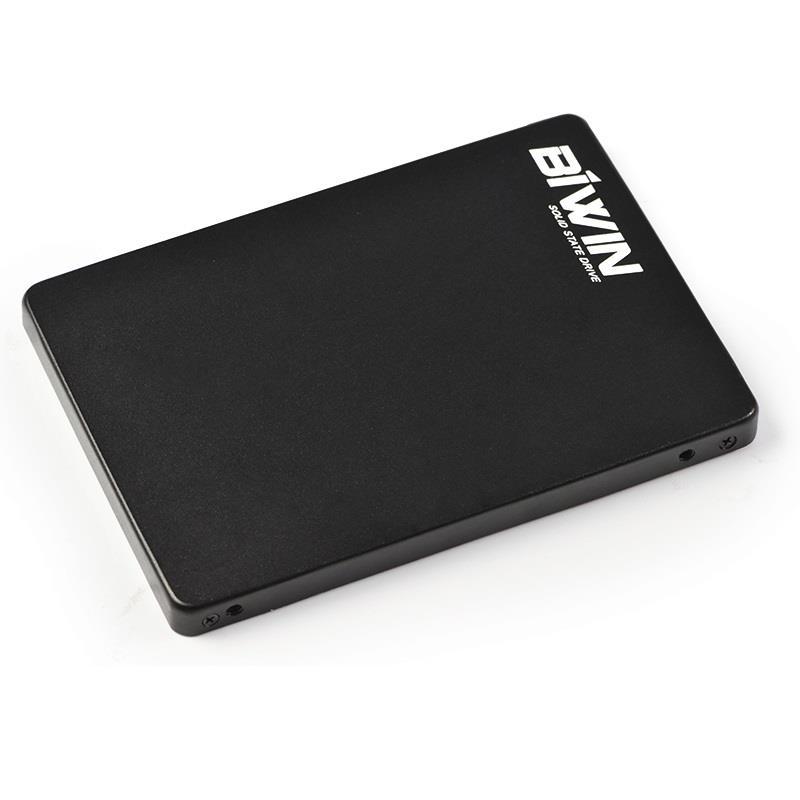 BIWIN SSD A3 Series 120GB 2.5'', SATA3 6GB/s, 495/454 MB/s, MLC SSD disks