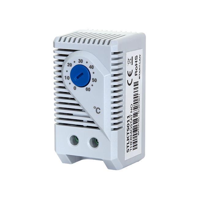 START.LAN STLKTS011 thermostat opened Serveru aksesuāri