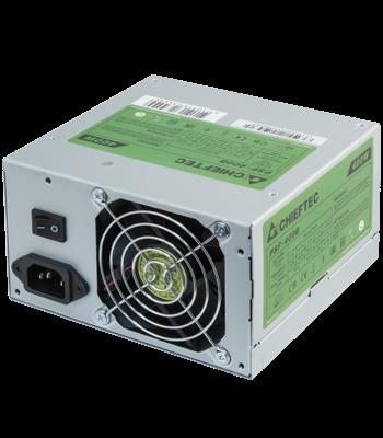 Chieftec ATX PSU SMART series - PSF-400B, 400W box Barošanas bloks, PSU