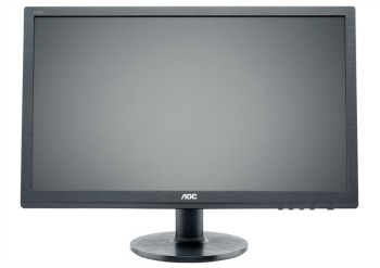 AOC E2260SDA 22inch, 1680x1050, D-Sub/DVI, speakers monitors