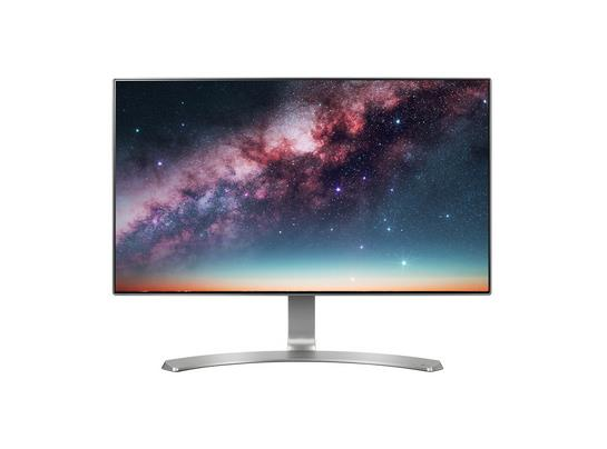 LG 24MP88HV-S, with IPS-Panel, HDMI monitors