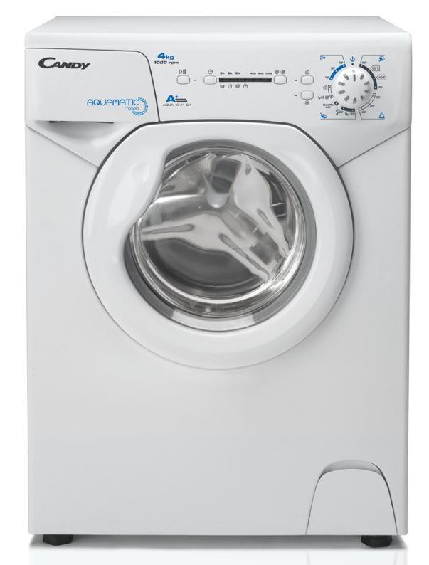 Washing machine Candy AQUA1041D1 Veļas mašīna
