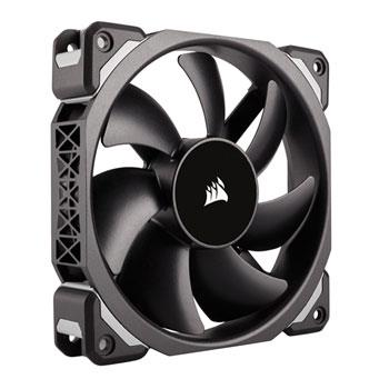 Corsair Air Series ML120 Magnetic Levitation Fan, 4pin, 120mm ventilators