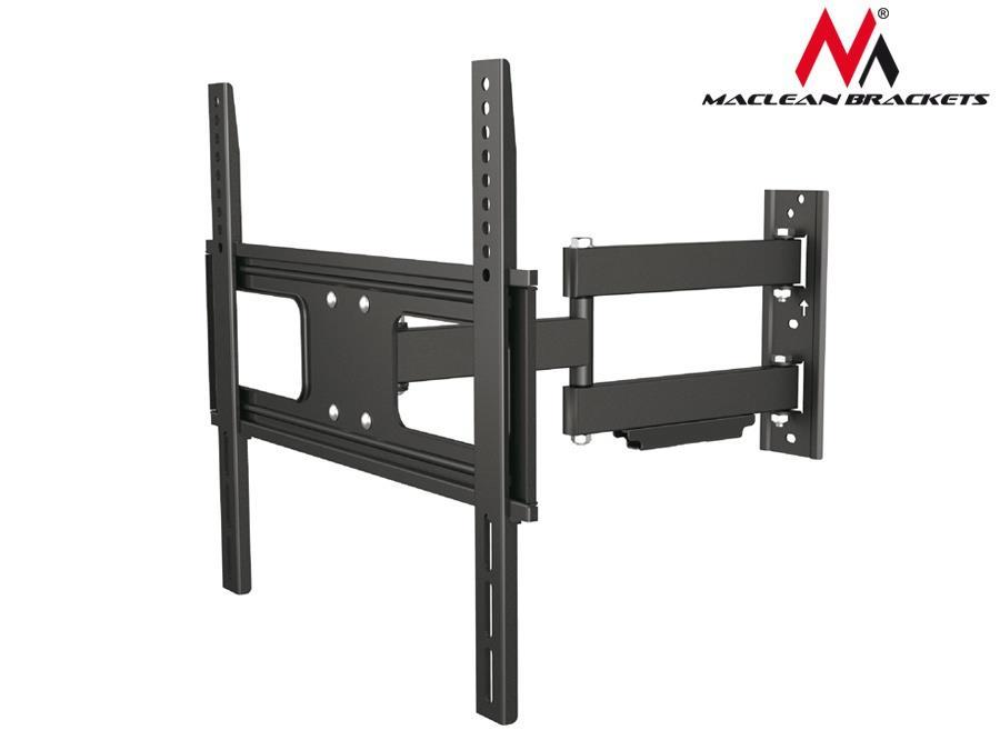 Maclean MC-647 33 -55  50kg TV stiprinājums