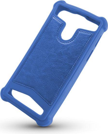 JBL ūdensizturīga portatīvā skanda, zila JBLCHARGE4BLU pārnēsājamais skaļrunis