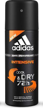 Adidas for Men Cool & Dry Dezodorant spray Intensive 150 ml 31378027000