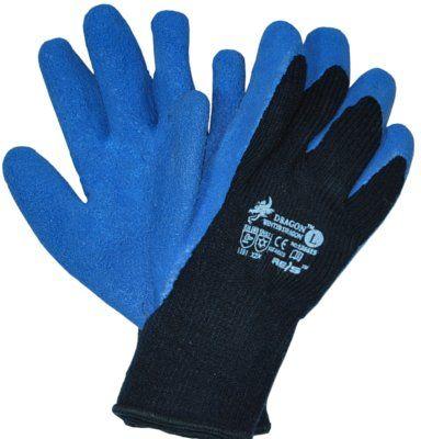 DRAGON insulated gloves (RWDL) cimdi