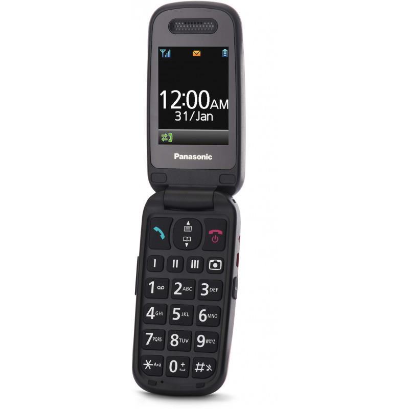MOBILE PHONE KX-TU446/KX-TU446EXR PANASONIC KX-TU446EXR Mobilais Telefons
