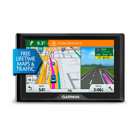 Garmin Drive 40LMT CE (010-01956-21) Navigācijas iekārta
