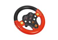 BIG steering wheel multi-sound wheel - 800056459 Rotaļu auto un modeļi