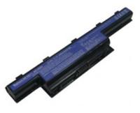 MicroBattery 6 Cell Li-Ion 11.1V 4.4Ah 49wh Laptop Battery for Acer akumulators, baterija portatīvajiem datoriem