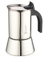 Bialetti Venus 2 Cup Stainless Steel Espresso Maker Bialetti Kafijas automāts