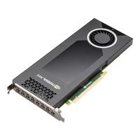PNY NVIDIA NVS 810, 4GB GDDR3 (128 Bit), 8x miniDP, 8x miniDP to DP adapters video karte