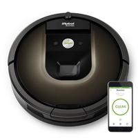 iRobot Roomba 980 robots putekļsūcējs