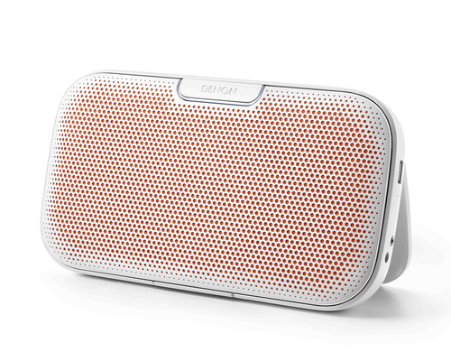 Denon Envaya Bluetooth DSB 200 | white pārnēsājamais skaļrunis