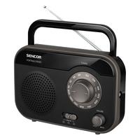 SENCOR SRD 210 B radio