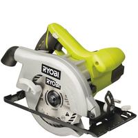 Ryobi EWS1150RS 1150W Corded Circular Saw Elektriskais zāģis