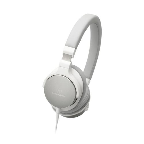 Audio Technica ATH-SR5 Closed, 100 dB, 35 &Omega, 5 - 40000 Hz, austiņas