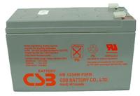 CSB 12V 9Ah (HR 1234WF2) UPS aksesuāri