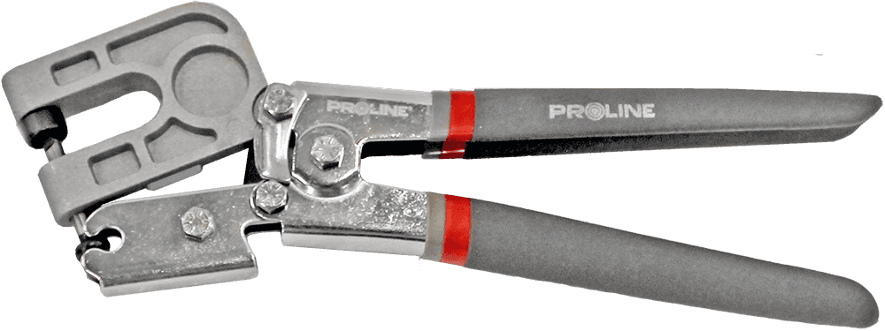 Proline Pliers for joining plasterboard profiles 275mm (28390)