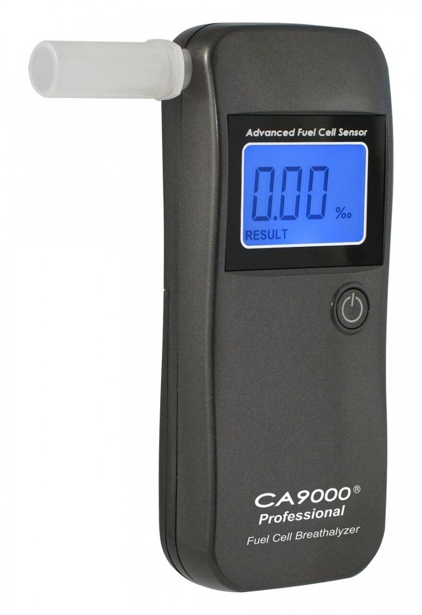 Breathalyser BACscan 900 Alkometrs