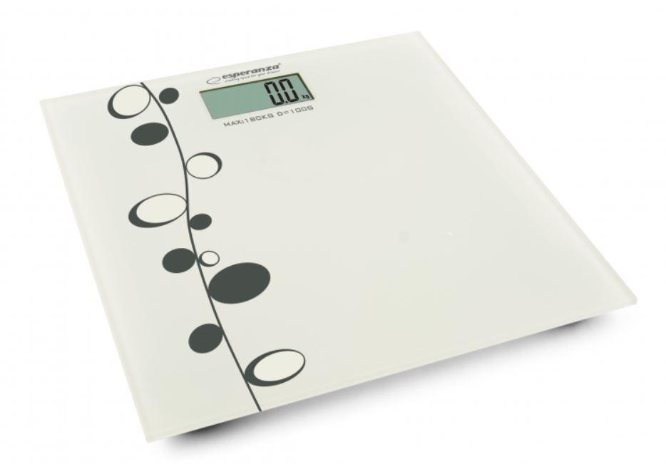 Esperanza EBS005 Bathroom Scales - ZUMBA Svari