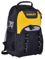 Stanley Backpack - tools - black
