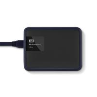 WD My Passport 2TB Grip Picasso Slate piederumi cietajiem diskiem HDD