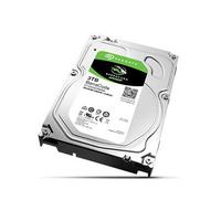 Seagate BarraCuda 3.5'' 3TB SATA3 5400RPM 256MB cietais disks
