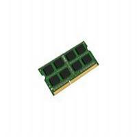 KINGSTON 4GB DDR3-1600MHZ SODIMM SINGLE RANK operatīvā atmiņa